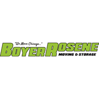 Boyer Rosene Moving and Storage