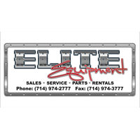 Elite Equipment, Inc.