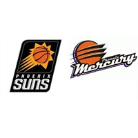 Phoenix Suns & Phoenix Mercury