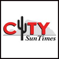 City Sun times