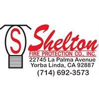 Shelton Fire Protection Co., Inc.