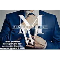 Men's Warehouse Arlington Heights