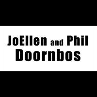 JoEllen and Phil Doornbos
