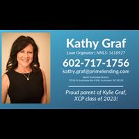 Kathy Graf, Loan Officer-PrimeLending