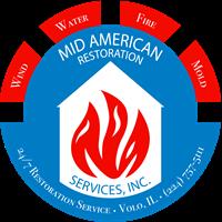 MID AMERICAN RESTORATION SERVICES INC.